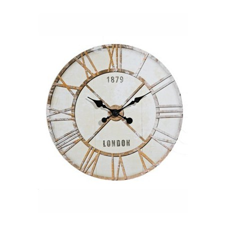 Horloge antique Londres